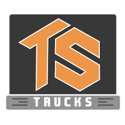 TS Trucks | International Used Trucks Dealer | Netherlands Logo